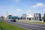 Gniezno - obszerny lokal handlowy (400-600 m2) w nowoczesnym obiekcie