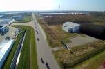 Goleniowski park przemysłowy. Hala z działką o pow. 27547 m2 na sprzedaż.