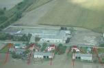 Gospodarstwo rolne, grunty orne 11 ha, hale magazynowe 5000 m2, dom 360 m2