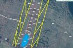 Grunt budowlany z brzegiem / M.P.Z.P. - 115000m2 / Pum 20 000 m2 + marina