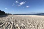 Grunt deweloperski / Działka budowlana 20 m od plaży / morza