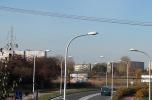 Grunt deweloperski, WZ, centrum