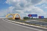 Grunt inwestycyjny A1 wezeł Kutno wsch 5,05 ha , 1,62 ha