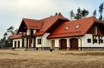 Grunt inwestycyjny posiadłość na Kaszubach