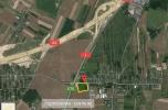 Grunt inwestycyjny z mpzp (PU1) - 3,13 ha przy węźle A1/E75