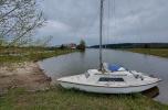 Grunt pod usługi turystyczno-rekreacyjne + dom na wyspie + 2 zbiorniki wodne + plaża