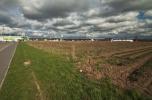 Grunt w Zgorzelcu blisko autostrady A4