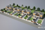 Grunt z koncepcją zabudowy 4913m2-170zł/m2