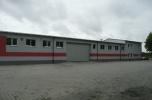Hala + biuro w pobliżu A-4 i S-3 Legnica