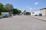 Hala / magazyn na sprzedaż, 2 305 m2 teren 1,4 ha