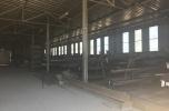 Hala magazynowa 1200 m2 (50x24)