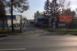 Hala magazynowa do wynajęcia 216 m2 - Nowy Dwór Mazowiecki