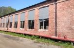Hala magazynowo-produkcyjna 484m2, poziom 0, teren zamknięty