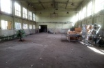 Hala na sprzedaż w Dzierżoniowie - dobra lokalizacja