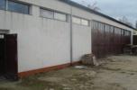 Hala o powierzchni 500 m2 w Gorzowie Wlkp.
