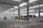 Hala o powierzchni 5040 m2
