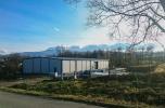 Hala przemysłowa 800 m2, Międzyrzecze Górne