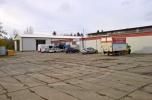 Hale magazynowa 288 m2 i 170m2 - do wynajęcia - Nowy Dwór Mazowiecki