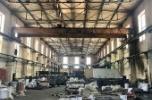 Hale produkcyjne i magazynowe z powierzchnią biurową - 2950m2