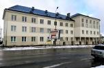 Hotel 15 km od morza, Koszalin