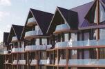 Hotel 3* z możliwością rozbudowy PnB Bukowina