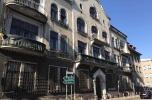 Hotel Grand - projekt inwestycyjny