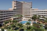 Hotel*** Malaga, Hiszpania