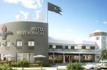 Hotel *** na sprzedaż