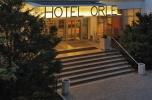 Hotel Orle Gdańsk Wyspa Sobieszewska