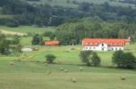 Hotel, pensjonat, dom spokojnej starości- działka 36 ha, las, staw
