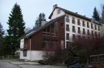 Hotel w Wiśle do wykończenia