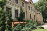 Hotel/willa z parkiem, garażami w centrum Tarnowskich Gór