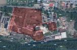 Iwiny - grunty 6,3503 ha z 2-budynkami