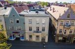 Kamienica w centrum Zielona Góra, 641 m2 Stary Rynek