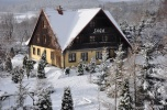 Klimatyczny pensjonat z najpiękniejszym widokiem w Szklarskiej Porębie.