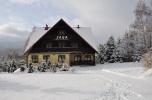 Klimatyczny pensjonat z najpiękniejszym widokiem w Szklarskiej Porębie