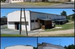 Kompleks budynków o przeznaczeniu biurowo-magazynowym i produkcyjnym