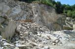 Kopalnia granitu