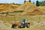 Kopalnia piasku z koncesją 30 km od Wwy 12ha