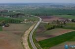 Kopytkowo 24000 m2. - węzeł autostrady A1