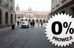 Kraków-Stare Miasto. ul. Szewska. Na sprzedaż dochodowa kamienica z potencjałem