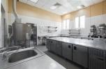 Kuchnia cateringowa / gastronomiczna / produkcyjna 450 m2