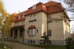 Łódź - pałac