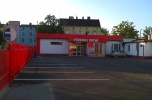 Lokal 475m2 z parkingiem - Nowa Sól, Centrum