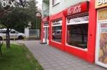 Lokal 86 mkw w centrum Rybnika