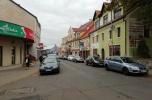 Lokal handlowo - usługowy w Bolesławcu