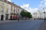 Lokal na małe biuro do wynajęcia Krakowskie Przedmiescie 8