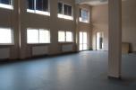 Lokal na salę gimnastyczną /+biura do wynajęcia/