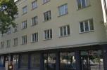 Lokal użytkowy 111m2 z witryna ul. Belwederska 44