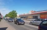 Lokal z najemcą Rossmann w centrum miasta
